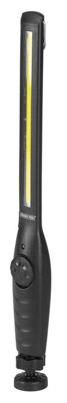 STREND PRO Svítilna pracovní COB LED 10W/300lm, nabíjecí USB (TR2171673)