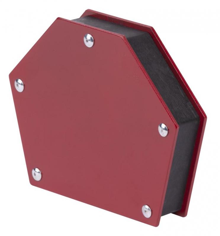 """STREND PRO QJ6013 Úhelník magnetický ke svařování, uhlový 3/3/4""""x2-1/2"""", síla 10 kg Nářadí 0.18Kg TR222910"""