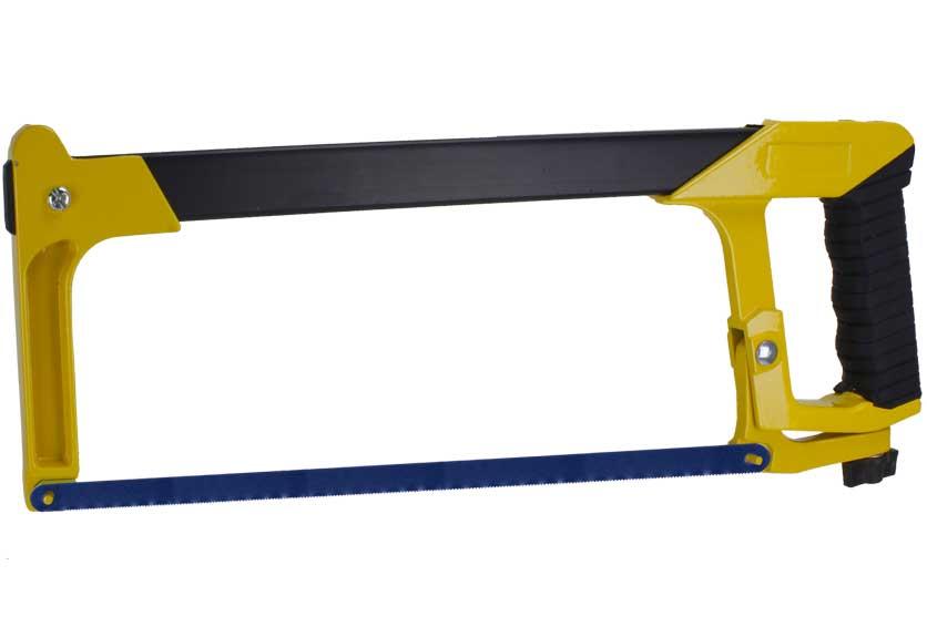 Pilka na železo Strend Pro 300mm celokovová s tuhým rámem