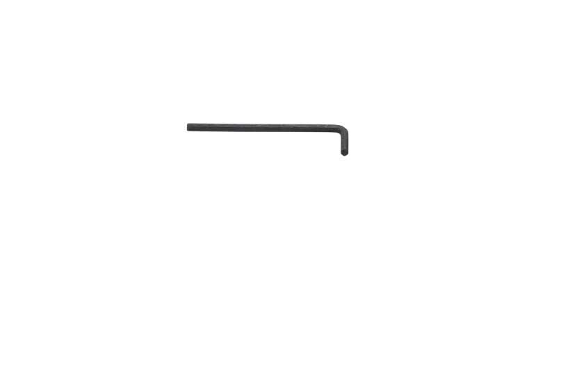 Klíč imbus zahnutý  3mm Strend Pro 2310084