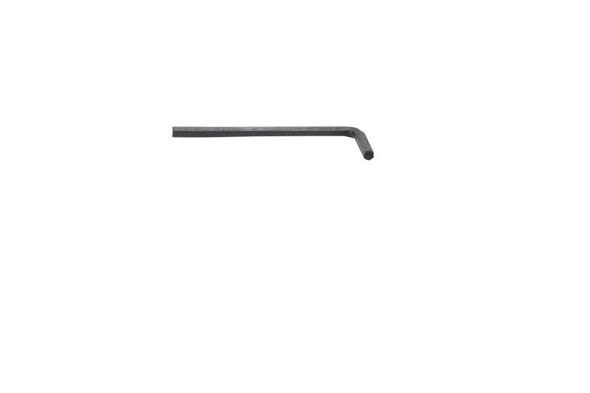 Klíč imbus zahnutý  4mm Strend Pro 2310085