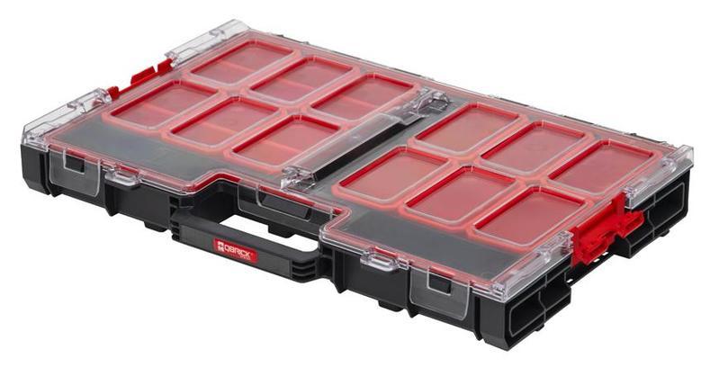 Kufr organizér Box QBRICK® System ONE Organizer L