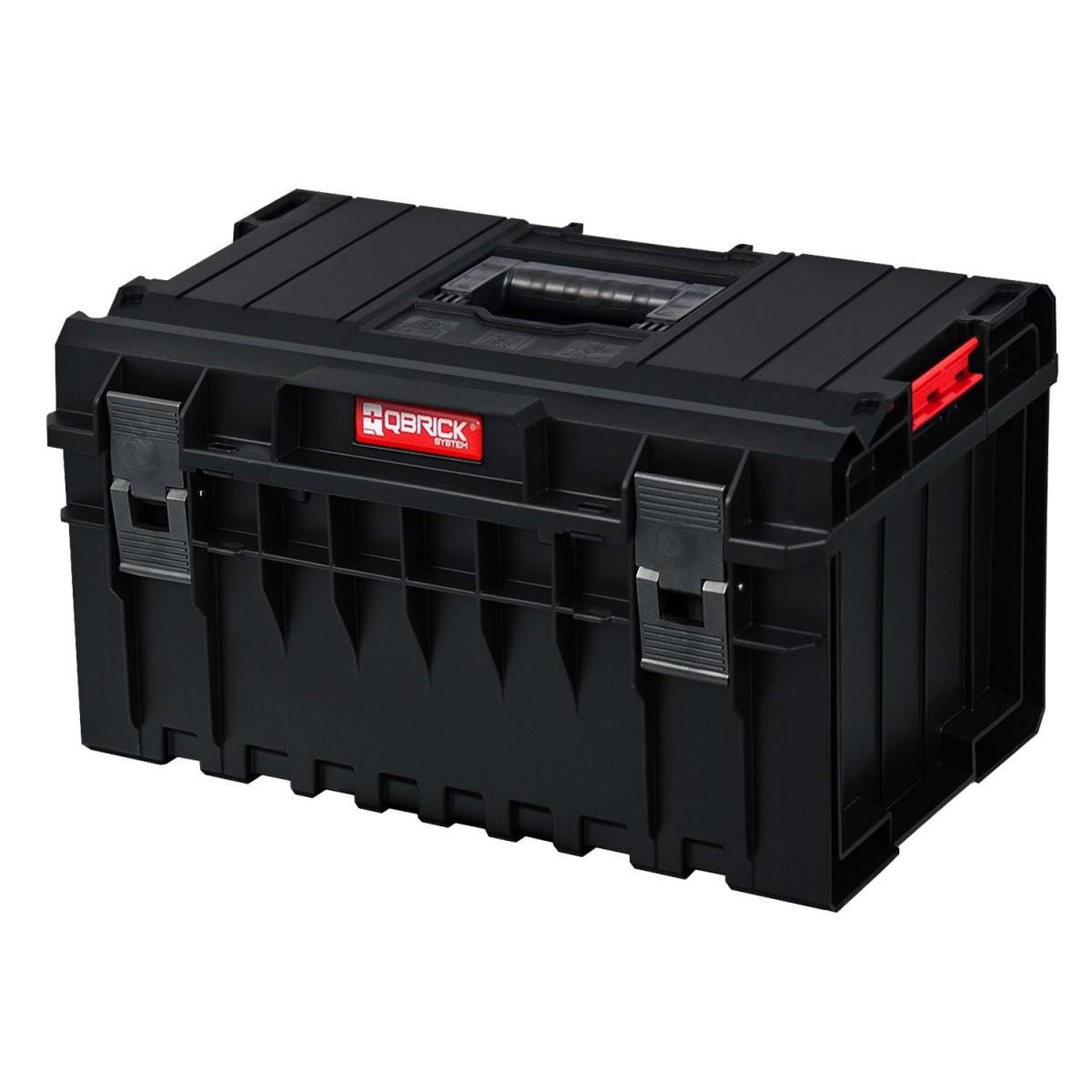 Kufr na nářadí Box QBRICK® System ONE 350 Basic Nářadí-Sklad 2 | 5,7 Kg