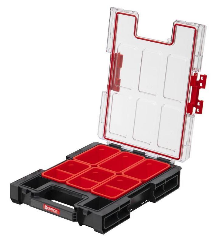 Kufr organizér Box QBRICK® System ONE Organizer M