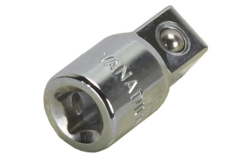 """Redukce Honiton 239239 vnitřní rozměr 1/4""""_ vnější 3/8"""" (YT-3853)"""