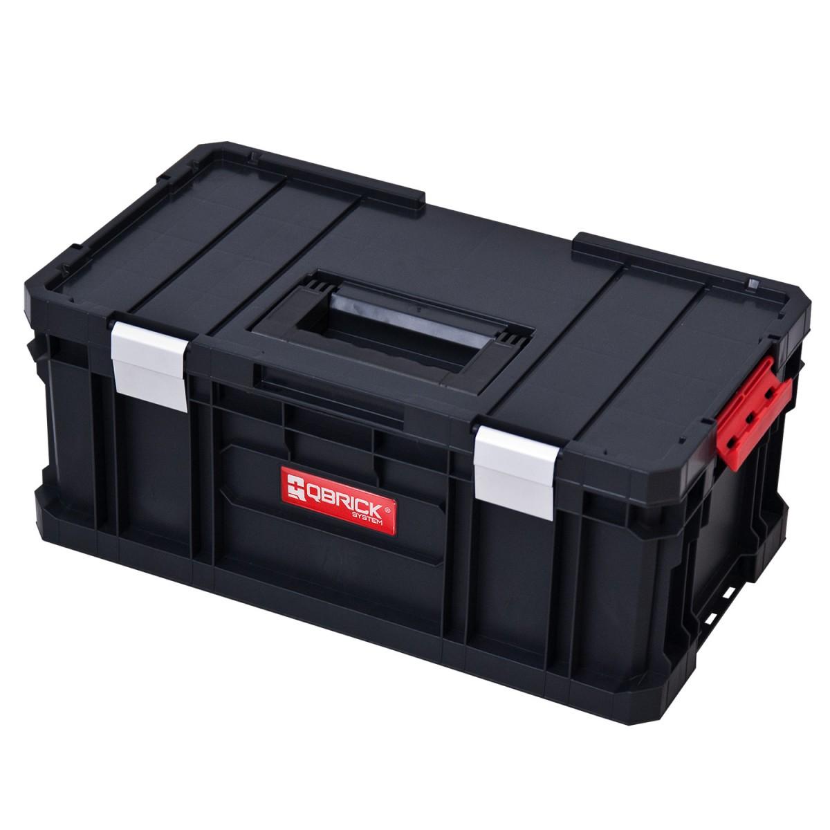 Kufr na nářadí Box QBRICK® System TWO Toolbox