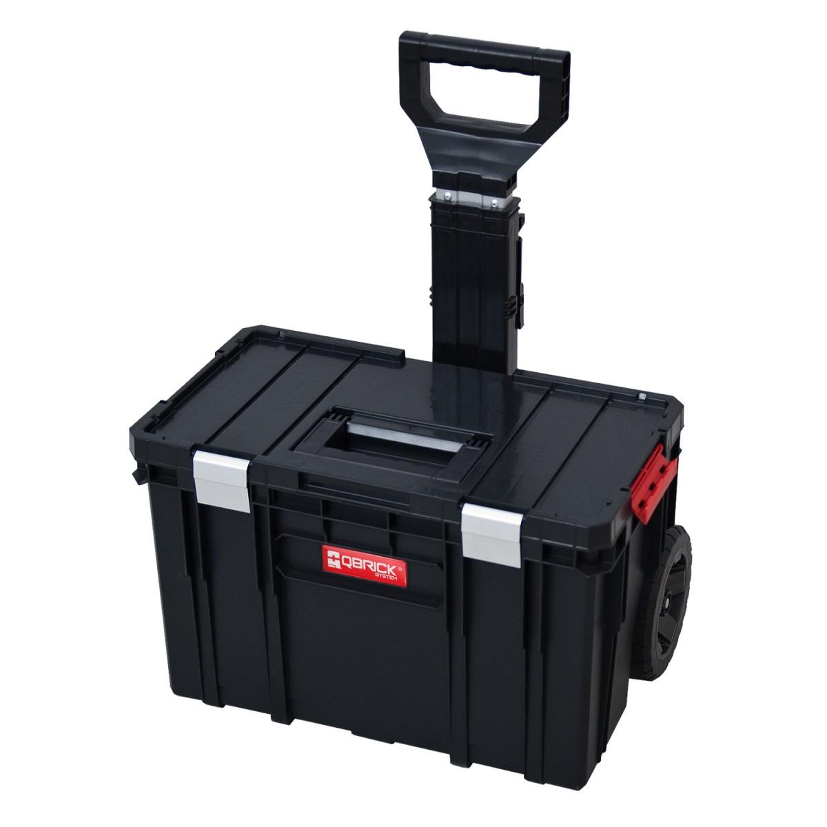 Kufr na nářadí Box QBRICK® System TWO Cart