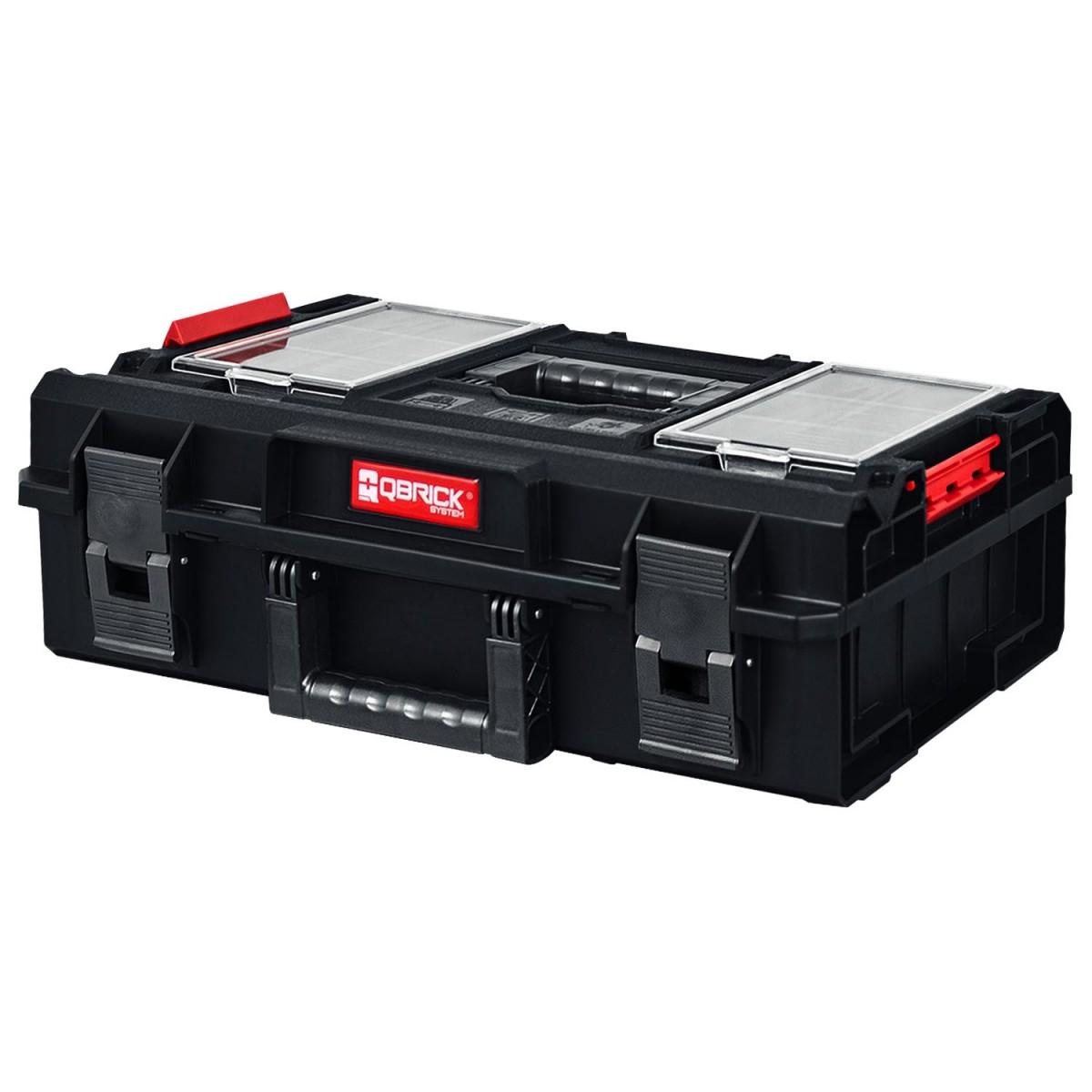 Kufr na nářadí Box QBRICK® System ONE 200 Profi