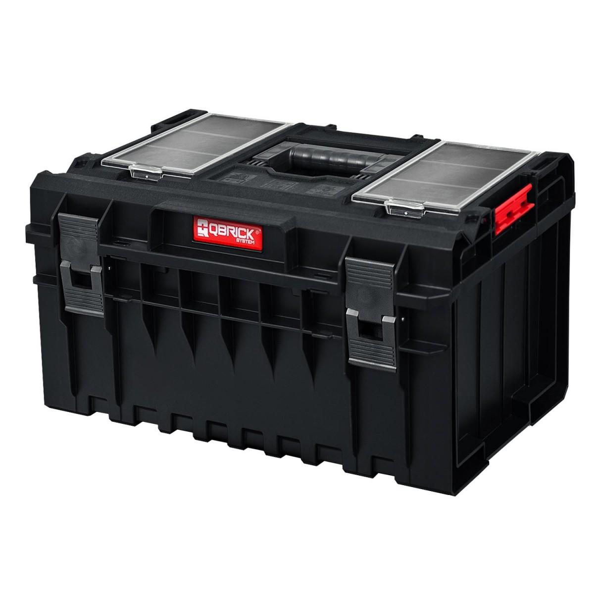 Kufr na nářadí Box QBRICK® System ONE 350 Profi Nářadí-Sklad 2 | 5,7 Kg
