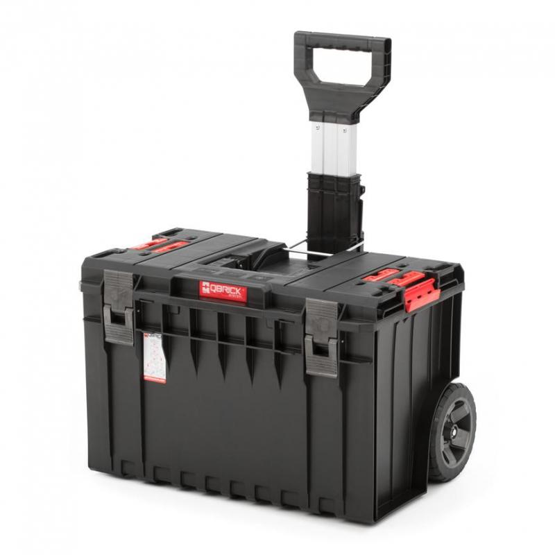 Kufr na nářadí Box QBRICK® System ONE Cart Basic