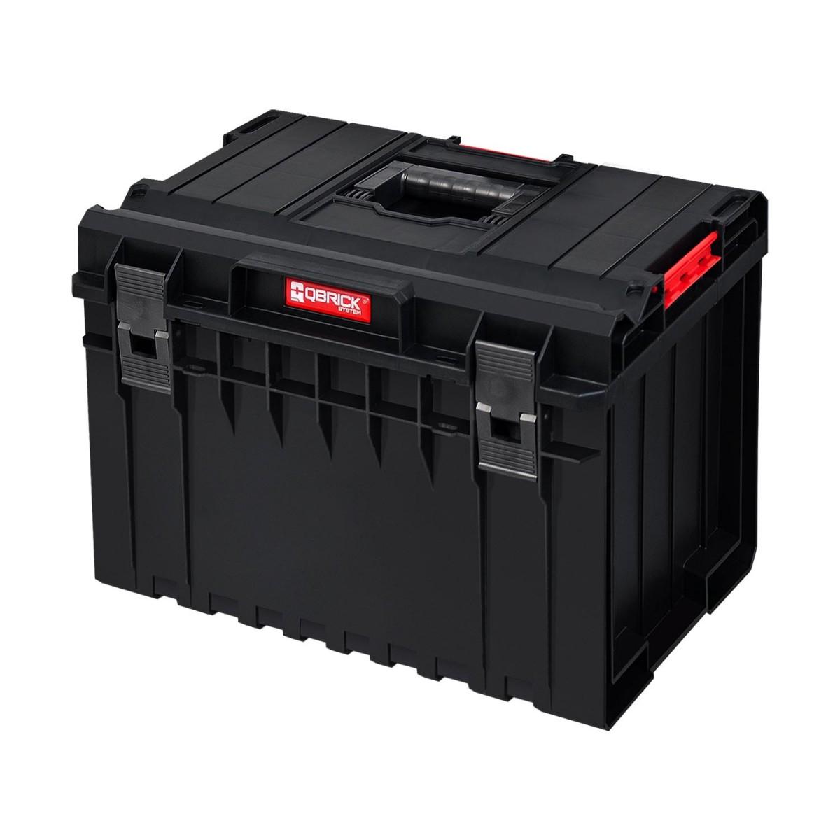 Kufr na nářadí Box QBRICK® System ONE 450 Basic