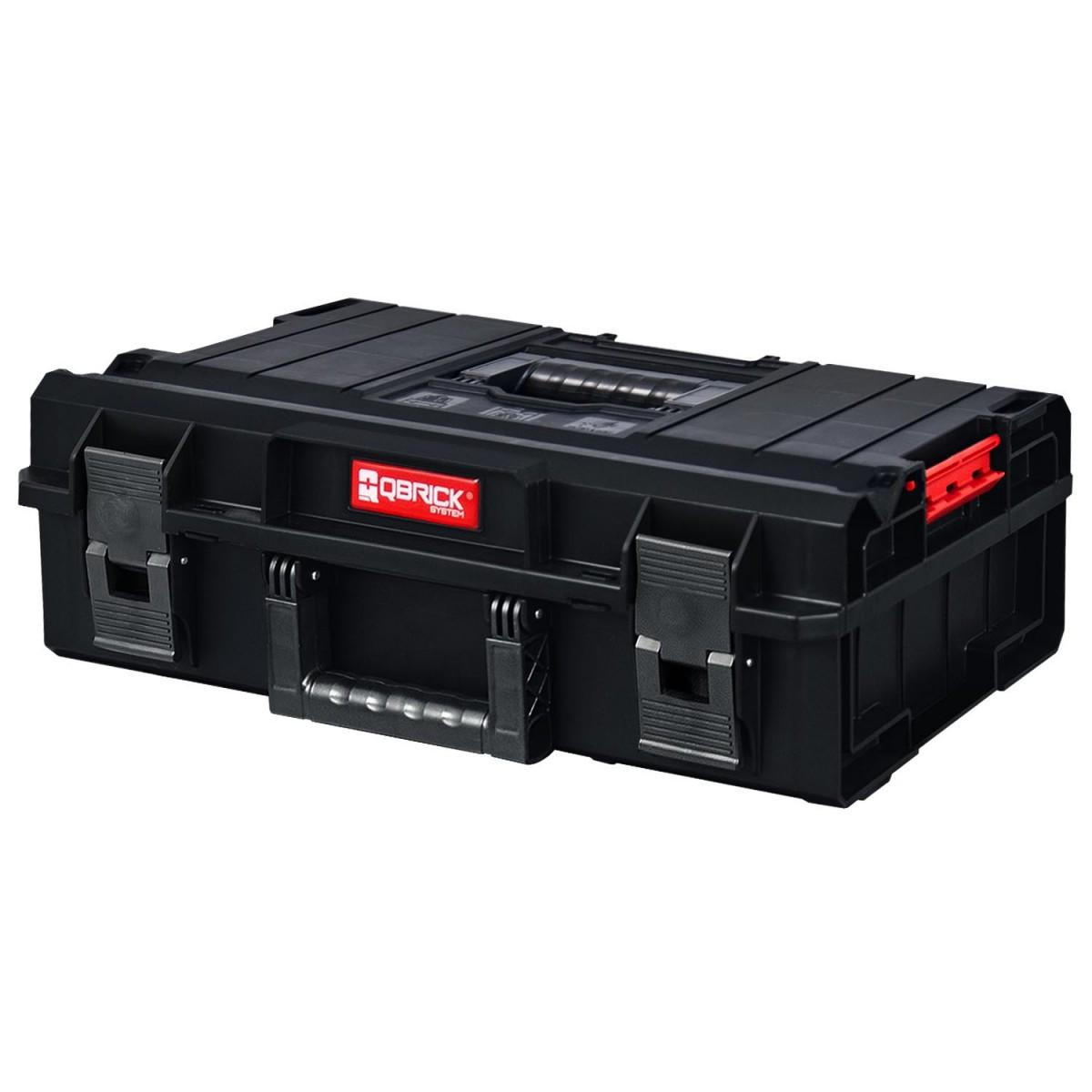 Kufr na nářadí Box QBRICK® System ONE 200 Basic
