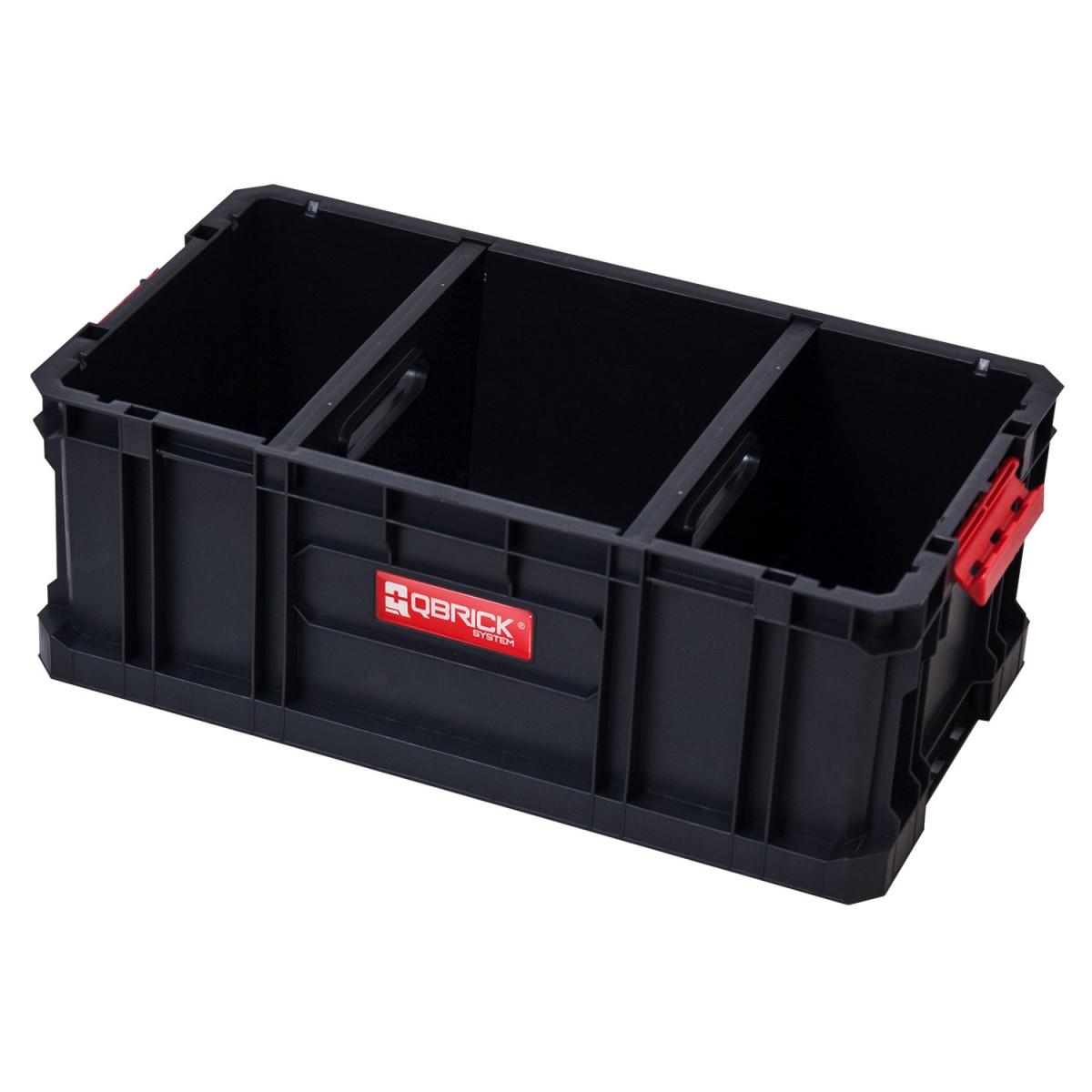 Kufr na nářadí Box QBRICK® System TWO Box 200 Flex