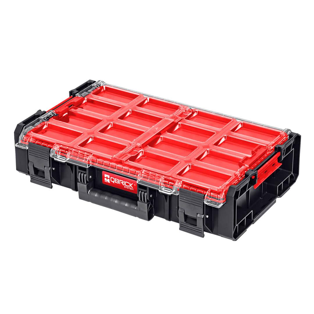 Kufr na nářadí Box QBRICK® System ONE Organizer XL Nářadí-Sklad 2 | 3,7 Kg