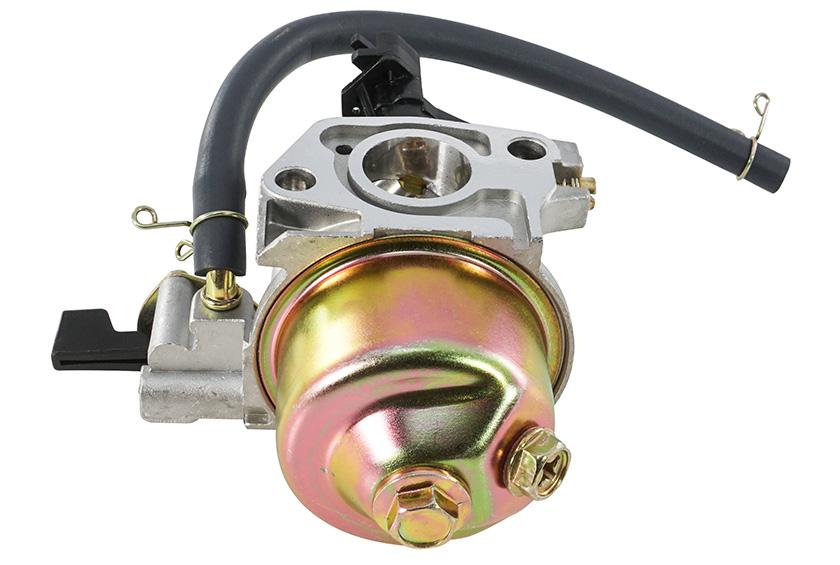 VERKE Náhradní kraburátor motoru 6,5Hp V60345 Nářadí 0.2Kg V60345