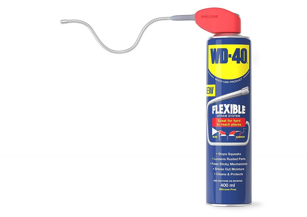 WD-40 600 ml univerzální mazivo Flexible Nářadí 0.6Kg WD-40-600