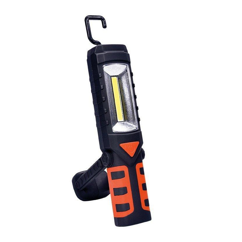 SOLIGHT Svítilna pracovní LED 3W / 250Lm