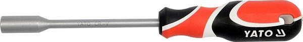 Nástrčný klíč s rukojetí 7 mm