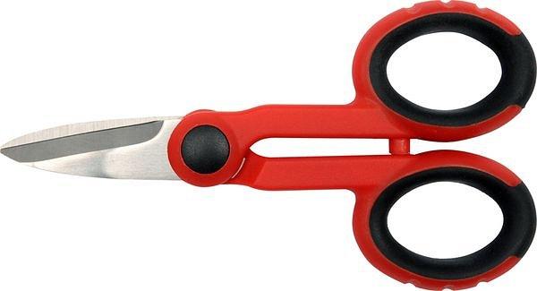 Nůžky kancelářské, délka 140 mm, Yato