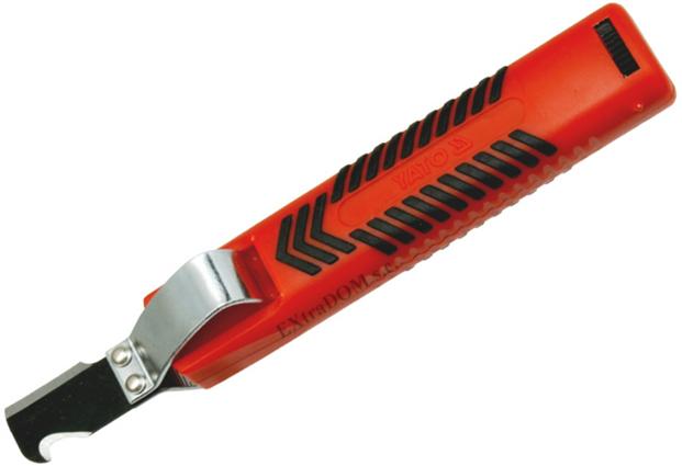 Nůž  na odizolování kabelů  YATO (typu JOKARI)