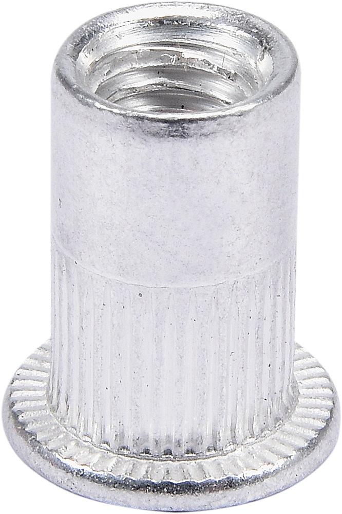 Nýtovací matice hliníková M6, 20ks YATO