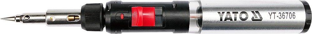 Pájka plynová 3v1, 30-70W,30ML