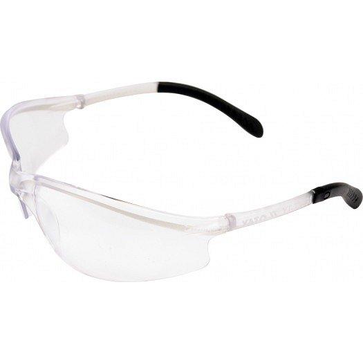 Ochranné brýle čiré typ B524, EN 166:2001 F