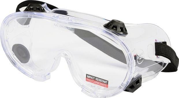 Ochranné brýle čiré typ SG90B