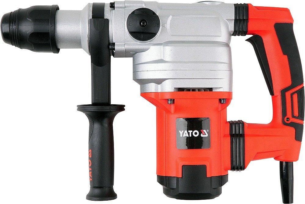 Vrtací kladivo SDS MAX 1050W - YATO YT-82130
