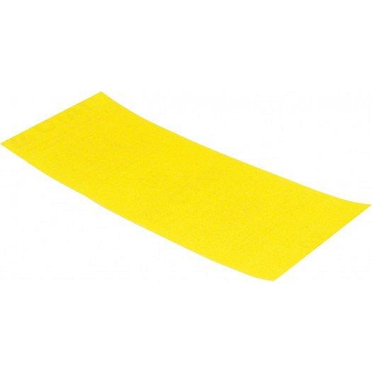 Brusný papír 115x280mm P150 balení 5ks Nářadí 0.063Kg YT-8375