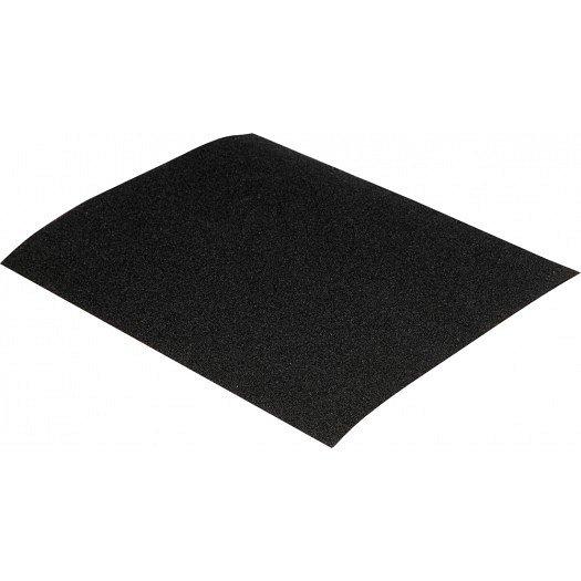 Brusný papír arch vodní 230x280mm P320 YATO