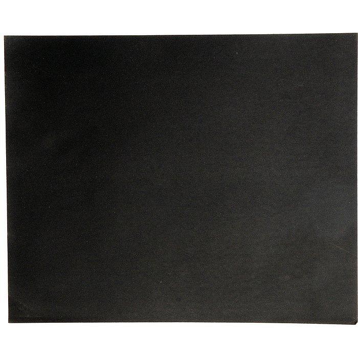 Brusný papír arch vodní 230x280mm P600 YATO Nářadí 0.02Kg YT-8413