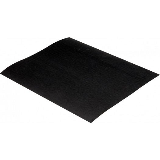 Brusný papír arch vodní 230x280mm P800 YATO