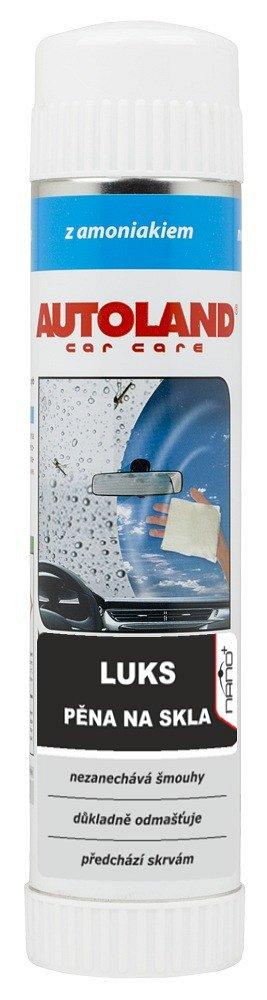 Pěna na okna LUKS NANO+ spray 400ml