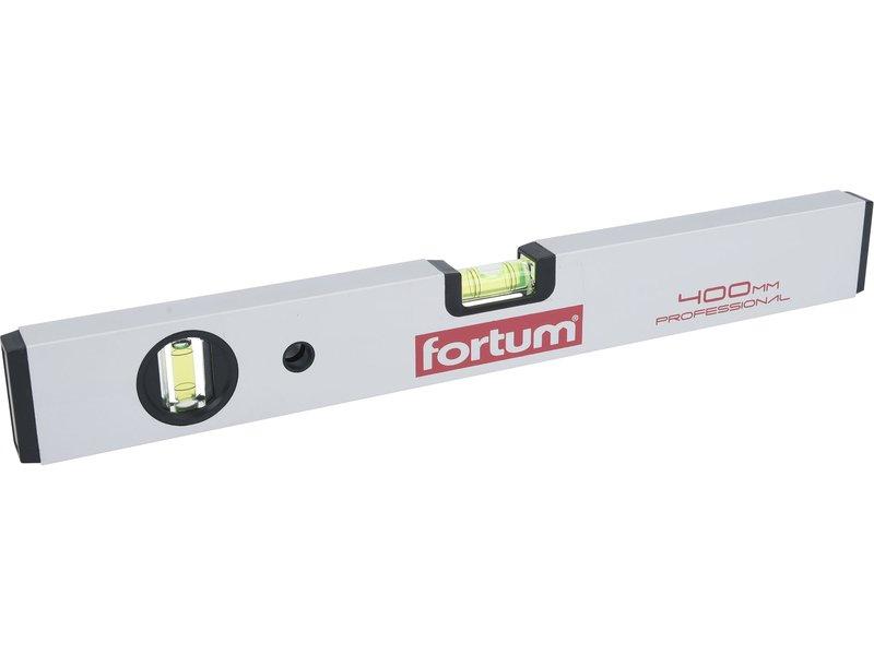 FORTUM vodováha PROFI 400mm 4783574 Nářadí 2Kg MA4783574