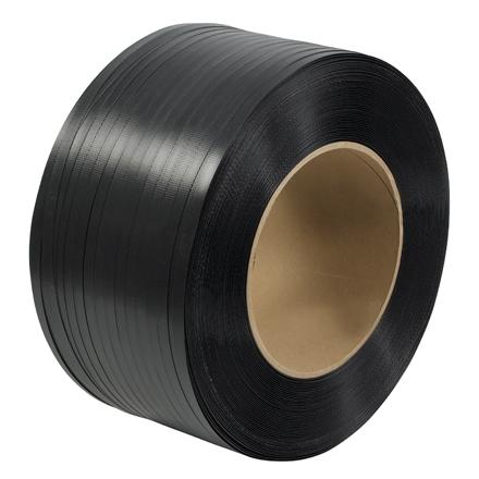 Polypropylenová PP páska UNITAPE 15x0,65mm 2000m černá