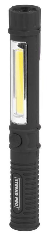 STREND PRO Worklight CWL1046 Led Svítilna COB, 3xAAA, magnet