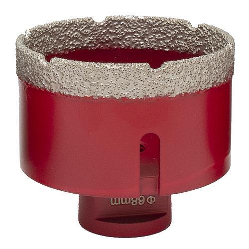 STREND PRO Premium Diamantová vykružovací korunka 68mm, uchycení závit M14, DCB11
