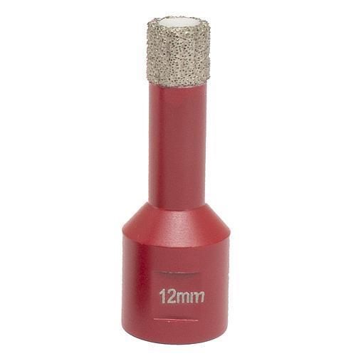 STREND PRO Premium Diamantová vykružovací korunka 12mm, uchycení závit M14, DCB11