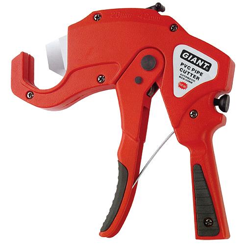 GIANT řezač, nůžky na plastové trubky GIANT PC-205, 42 mm Nářadí 0.88Kg tr229531
